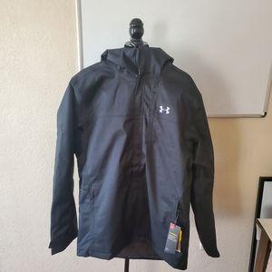 Under Armour strom winter men's jacket size M
